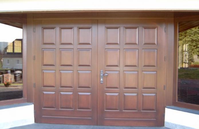 Türen und Fenster 12