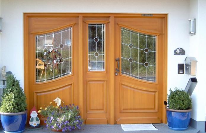 Türen und Fenster 13