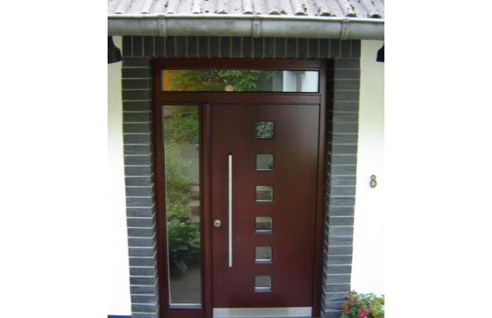 Türen und Fenster 21