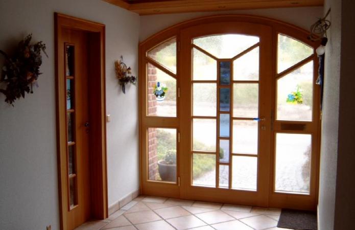 Türen und Fenster 24