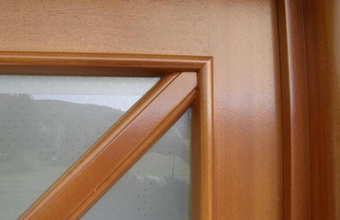 Türen und Fenster 25